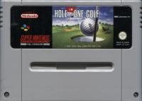 SNES - Hole in One Golf (Beg)