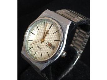 champion klocka kvalitet