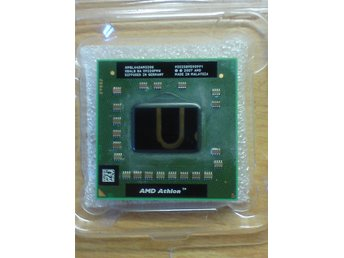 AMD Athlon 64 X2 QL-64 CPU till Laptop