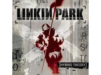Linkin Park - Hybrid Theory [CD, 2000]