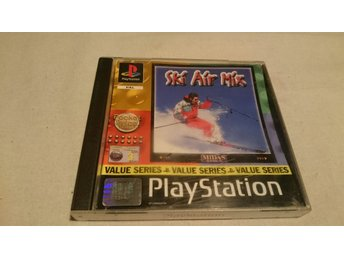 Playstation - PS0NE / Ski Air Mix (M)