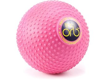 Pro-Tec Athletics The Orb - Masageboll rosa massage yoga pilates