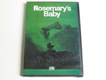 ROSEMARY'S BABY (DVD) Region 1