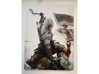 Assassin's Creed 3 - The Complete Official Guide - Collectors Edition