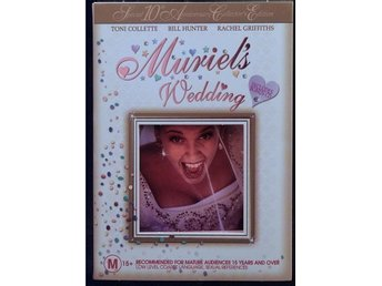Muriels Wedding - SPECIAL 10th ANNIVERSARY COLLECTORS EDITION