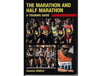 The marathon and half marathon – a training guide. Maraton träning