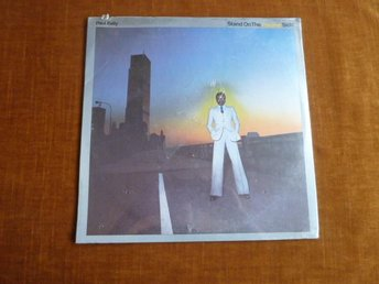 PAUL KELLY,   STAND ON THE POSITIVE SIDE,   LP, LP-SKIVA