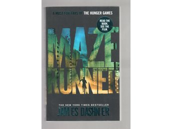 James Dashner - Maze Runner - Del 1