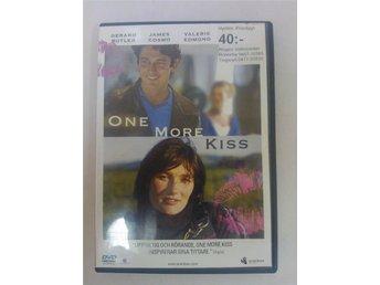 DVD - One More Kiss - Kallinge - DVD - One More Kiss - Kallinge
