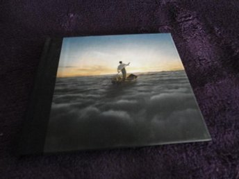 PINK FLOYD --THE ENDLESS RIVER (DIGIPACK)