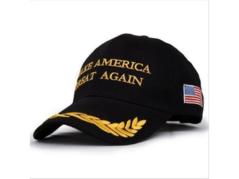 Donald Trump Make America  Greit Again  keps