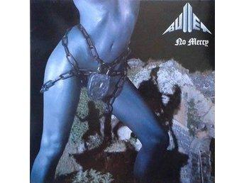 Bullet title* No Mercy* Heavy Metal LP Netherlands - Hägersten - Bullet title* No Mercy* Heavy Metal LP Netherlands - Hägersten