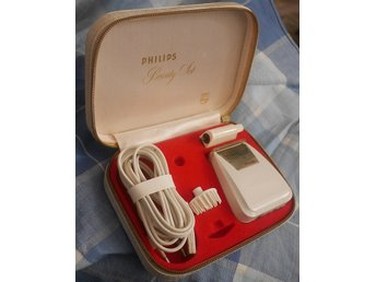 Philips retro Beauty Set