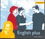 English plus - CD 9789157456762