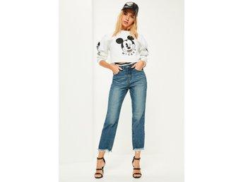 Jeans från Missguided strl 34 - Vällingby - Jeans från Missguided strl 34 - Vällingby