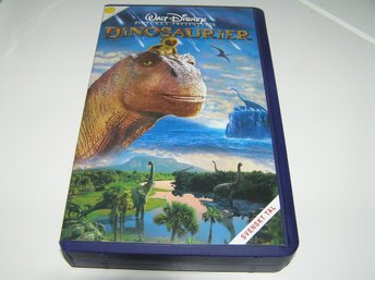 Disney - Dinosaurier - Svenskt Tal - Skutskär - Disney - Dinosaurier - Svenskt Tal - Skutskär