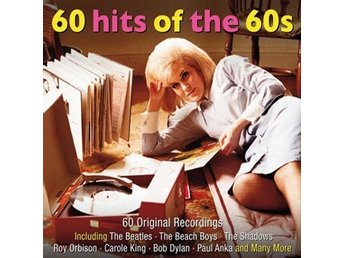 60 Hits of the 60's (Digi) (3 CD)