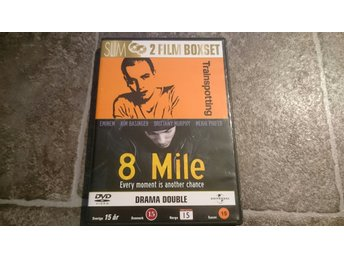 Trainspotting / 8 Mile (2-disc)