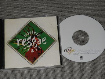 Absolute Reggae 3 CD: Shaggy,Aswad,Dawn Penn,Pato Banton,Jimmy Cliff