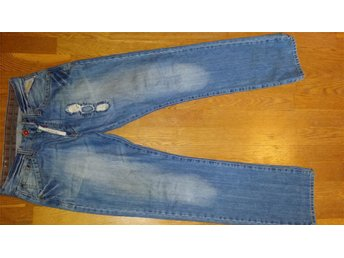byxor jeans REPLAY  retro