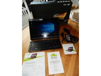 "Acer Aspire switch 12,5"" intel core m"
