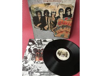 TRAVELING WILBURYS - VOLUME ONE MED INNER EX
