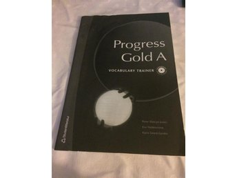 Progress Gold A vocabulary trainer