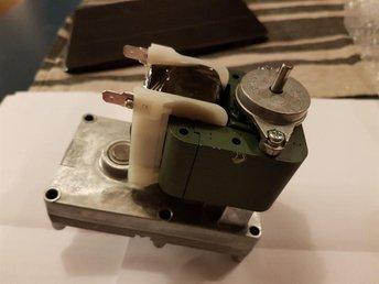 Motor SPG 40mm Stator, Iwabo Villa-S pelletsskruv-motor - Nyhammar - Motor SPG 40mm Stator, Iwabo Villa-S pelletsskruv-motor - Nyhammar