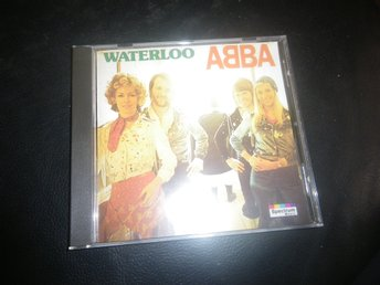 abba waterloo cd