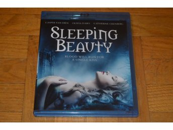 Sleeping Beauty - 2014 ( Casper Van Dien ) - Bluray Blu-Ray