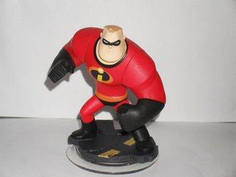 Disney infinity 2.0 spel figur mr incredible incredibles