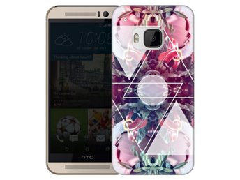 HTC One M9 Skal High Fashion Design