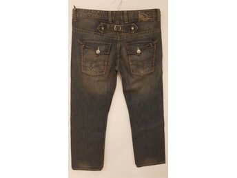 SOLID JEANS STL 36/34