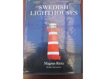 SWEDISH LIGHTHOUSES by Magnus Rietz