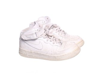 Nike Air Force, Sneakers, Strl: 38, Ait Force One, Vit