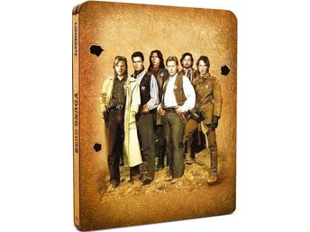 Young Guns - Limited Edition Steelbook Blu-ray