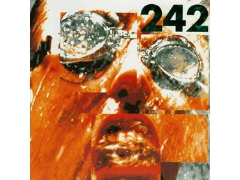 Front 242 - Tyranny (For You) CD Red Rhino Europe 1991.