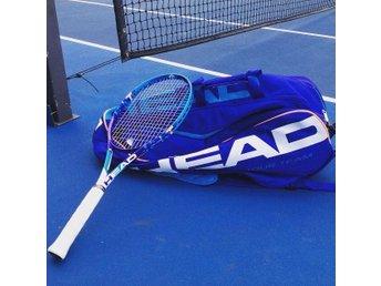 Head instinct tennisracket - Västerhaninge - Head instinct tennisracket - Västerhaninge