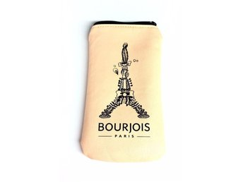 Bourjois of Paris Glasögonfodral