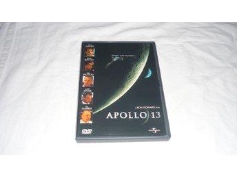 Apollo 13 - Tom Hanks - Kevin Bacon - Svensk text - Alfta - Apollo 13 - Tom Hanks - Kevin Bacon - Svensk text - Alfta