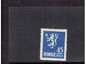 NORGE F 129 XX