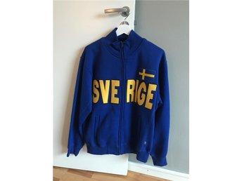 Ny! Märke 1958 sweatshirts med dragkedja - Uppsala - Ny! Märke 1958 sweatshirts med dragkedja - Uppsala