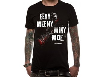 WALKING DEAD - EENY MEENY T-Shirt - X-Large