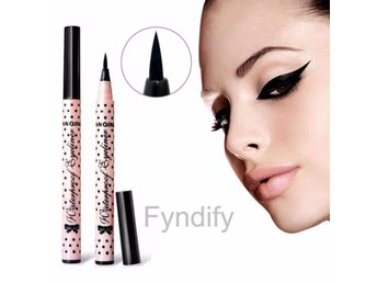 2st Eyeliner Pennor Eyeliner Waterproof Liquid Eye