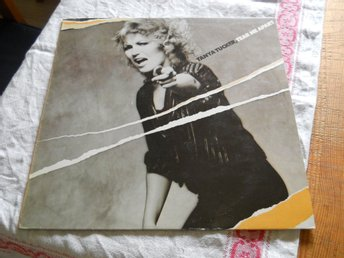 TANYA TUCKER--Tear me apart.      LP