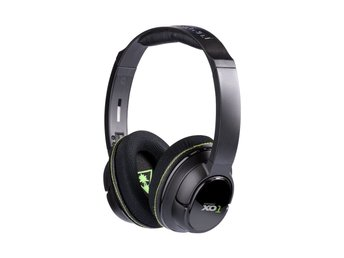 Turtle Beach - Ear Force XO ONE Headset with Audio Controller