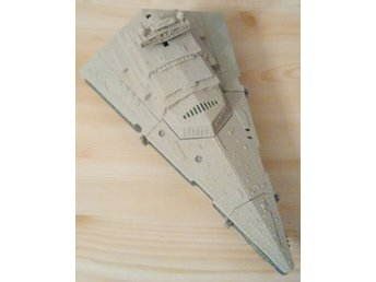 Micro Machines vintage Star Wars Transforming Star Destroyer