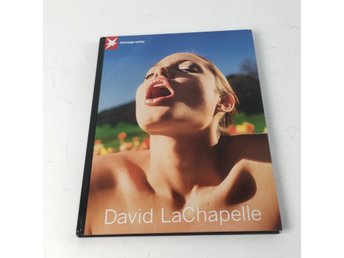 Fotobok, David LaChapelle
