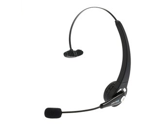 Headset Mono Bluetooth Gaming