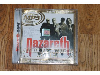 Nazareth gold collection MP3
